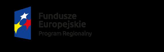 Logo Funduszu Europejskiego
